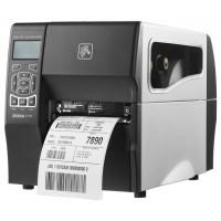 Принтер штрих-кодов для печати этикеток Zebra ZT230