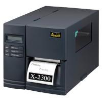 Принтер штрих-кодов для печати этикеток Argox X-2300