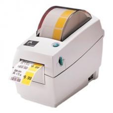 Принтер штрих-кодов для печати этикеток Zebra LP2824 plus
