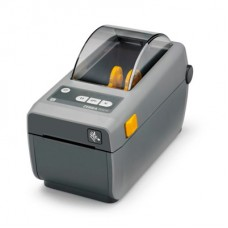 Принтер штрих-кодов для печати этикеток Zebra ZD410