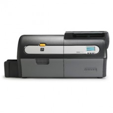 Карточный принтер Zebra ZXP Series 7