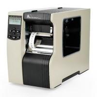 Промышленный принтер штрих-кодов Zebra 110Xi4