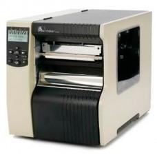 Промышленный принтер штрих-кодов Zebra 170Xi4
